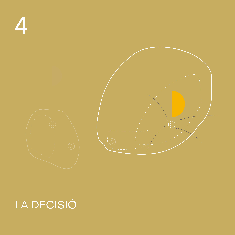 4 – La Decisió [La Guia de l'Explorador]
