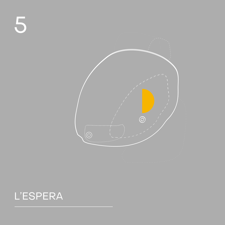 5 – L'Espera [La Guia de l'Explorador]